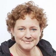 Jacqueline Van Oosterhout